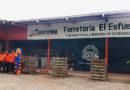 Construrama de Cemex a paso firme en Nicaragua
