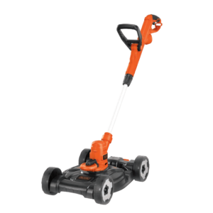 BLACK AND DECKER ORILLADORA 3 EN 1 MTE912