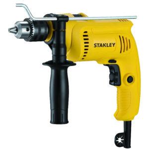 Stanley taladro percutor inalámbrico 600 W