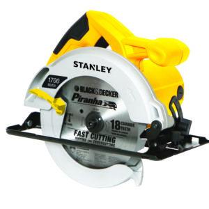 STANLEY SIERRA CIRCULAR