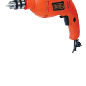 BLACK AND DECKER TALADRO PERCUTOR 3/8 550W TP555-B3