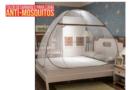 Toldos o mosquiteros para prevenir dengue, chikungunya y más…