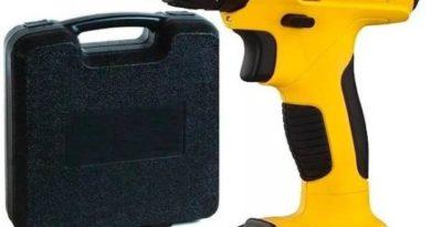 Stanley lanza  gama de herramientas inalámbricas