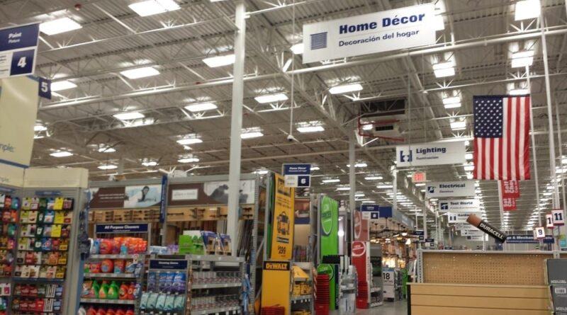 Lowe™s reporta gran incremento en ventas en la cuarentena