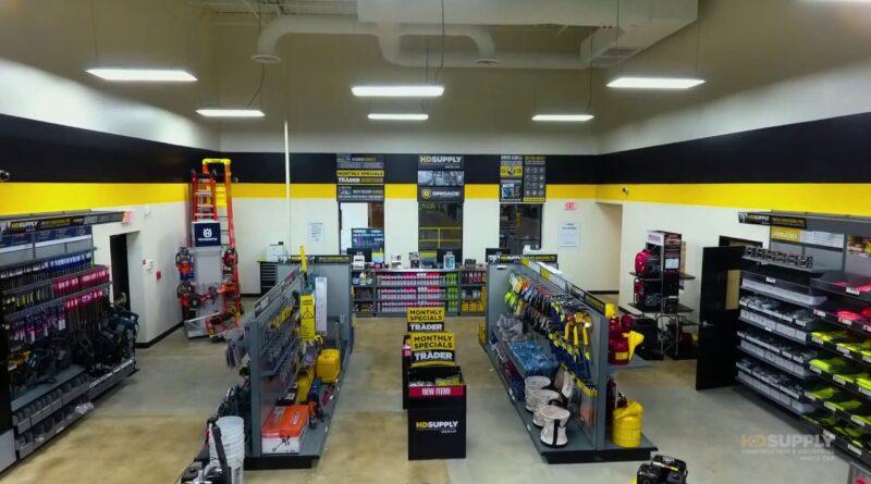 Home Depot comprará a HD Supply por $8000 millones