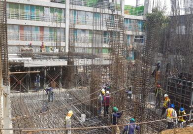 Inicia construcción de la segunda Torre Los Yoses