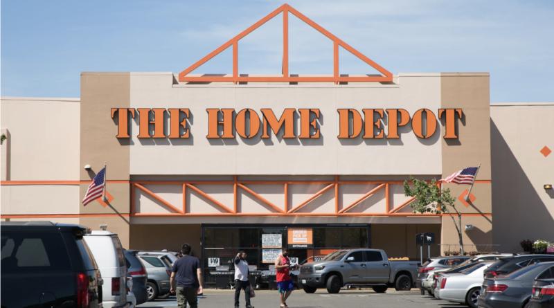 Cuáles fueron las ventas de Lowe's y Home Depot en el 2020