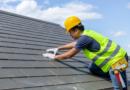 ¿Quién cambia el techo de una casa?