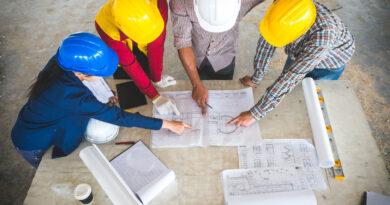 Maestría en Gerencia de Proyectos en Ingeniería de la Construcción